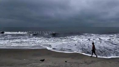 Photo of Low Pressure Area Over Bay Of Bengal Near Odisha Coast Likely In Next 48 Hours
