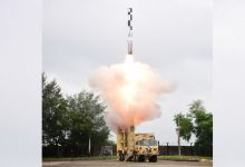 Photo of India Successfully Test-Fires BrahMos Missile