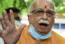 Photo of Advani Hails Babri Verdict, Says It Vindicates Him & BJP