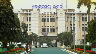 Photo of Govt Offices In Bhubaneswar & Cuttack To Function With 50% Staff In Oct