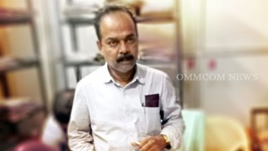 Photo of Odisha Govt Employee Arrested For Taking Bribe