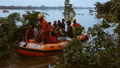 Photo of Over 2.83 Lakh People Still Affected By Assam Floods