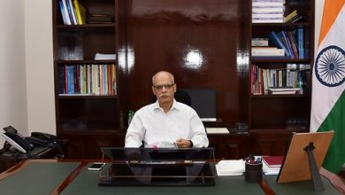 Photo of Centre Sticks To FY21 Borrowing Target, Leaves Room For States