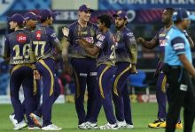 Photo of Inspired KKR Bowlers Set Up Thumping Win Over RR