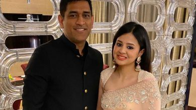 Photo of As Dhoni Turn Web Series Producers, Sakshi Shares Inside Info