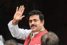 Photo of Ravi Kishan Gets Y Plus Category Security, Thanks Yogi