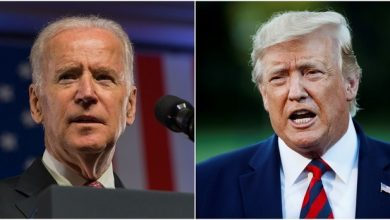 Photo of Trump, Biden Tied In South Carolina: Poll