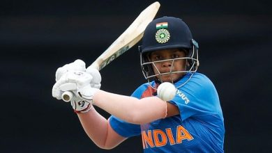 Photo of Shafali, Smriti & Jemimah Continue To Remain In Top 10 In T20Is