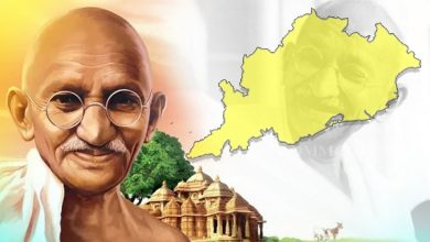 Photo of 'Odishare Gandhiji' Film To Be Aired Tomorrow