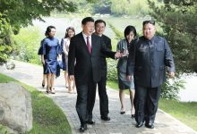 Photo of Kim Jong-Un Writes To Xi, Pledges Support To China