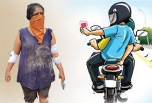 Photo of Bhubaneswar Girl Falls Prey To Mobile Phone Snatcher, Injured