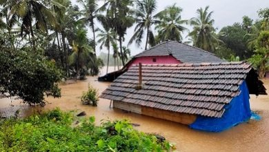 Photo of Karnataka Records 27% Excess Rainfall During Southwest Monsoon