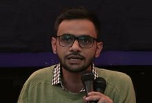 Photo of Crime Branch Arrests Former JNU Student Umar Khalid