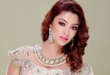 Photo of Actress Payal Ghosh Joins Ramdas Athawale's Party