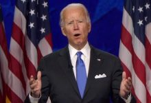 Photo of Biden To Campaign In Iowa For 1st Time Since Nomination