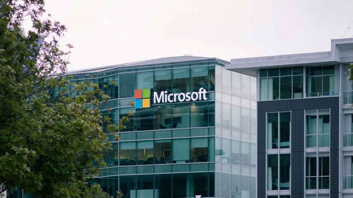 Microsoft allows employees to work from home if they want