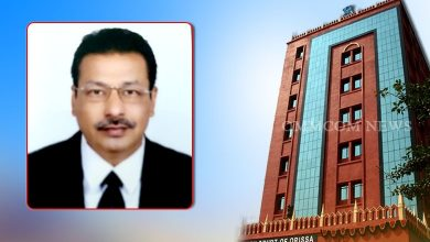 Photo of Prasan Kumar Parhi Appointed Assistant Solicitor General of India for Orissa HC
