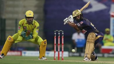 Photo of Opener Tripathi Guides KKR To Close Win Over CSK