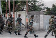 Photo of 3 Terrorists Killed In Encounter In Pulwama