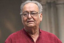 Photo of Actor Soumitra Chatterjee Remains On Ventilator Support