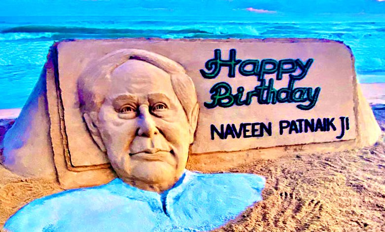 'Work Is The Best Pain Killer': Pandian Pens Naveen's Inspiration On His Birthday