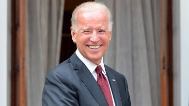 Photo of Biden Breaks All-Time Television Spending Record