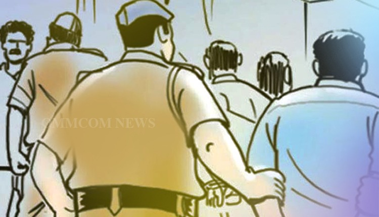 Inter-District Dacoity Gang Busted In Cuttack, 5 Arrested