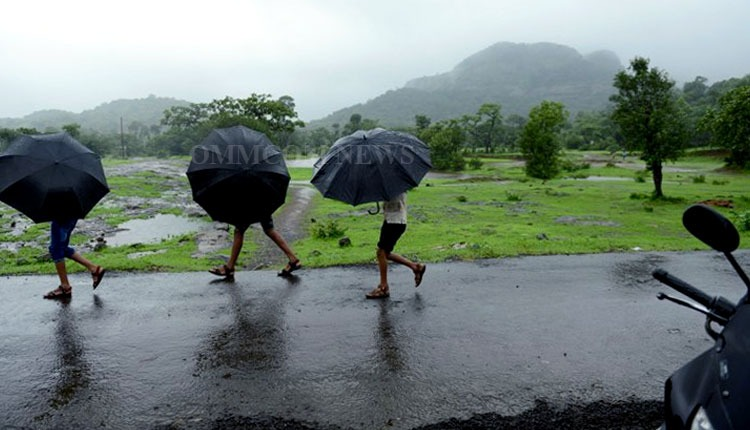 Fresh Low Pressure Likely To Form By Oct 19, May Induce Heavy Rains