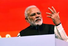 Photo of 'Darkness Of Lantern Era Over', Modi To Cheering Patna Crowd