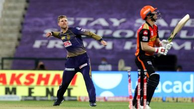 Photo of Lockie Ferguson Stars As KKR Beat SRH In Super Over