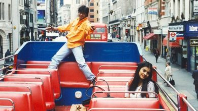 Photo of DDLJ Turns 25 : SRK-Kajol Statue To Be Unveiled In London's Leicester Square