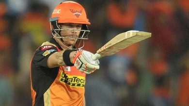 Photo of Warner Shatters Kohli's Record To Score Fastest 5K Runs In IPL