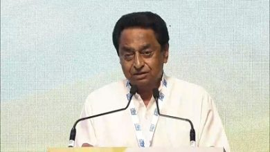 Photo of Kamal Nath Moves SC Seeking Quashing Of EC Order Against Him