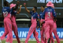 Photo of Rajasthan Restrict Chennai To 125/5