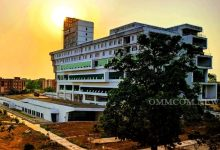 Photo of Union Education Minister Inaugurates Golden Jubilee Building Of NIT Rourkela