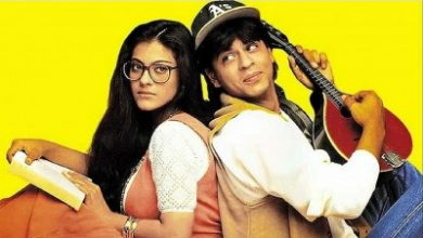 Photo of DDLJ Turns 25: SRK Reveals Why He Was Sceptical To Play A Romantic Hero