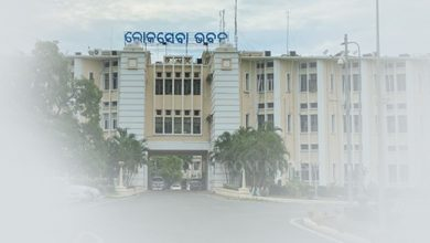 Photo of Two Odisha Home Dept PS Promoted To Senior Grade