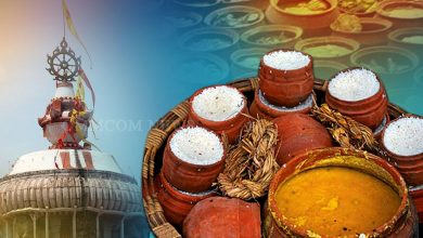 Photo of Plans Afoot To Make Lord Jagannath's Mahaprasad Available To Devotees During Kartik Month