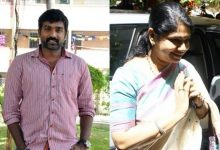 Photo of Barbaric To Threaten Rape Of Sethupathi's Daughter: Kanimozhi