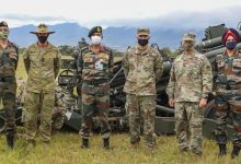 Photo of Indian Army Vice Chief Meets US Army Counterparts To Enhance Military Cooperation