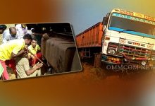 Photo of Trailer Runs Over Scooty, Three Killed In Mayurbhanj