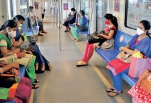 Photo of After Dilly-Dallying, Railways' Allow Women On Mumbai Locals From Oct 21