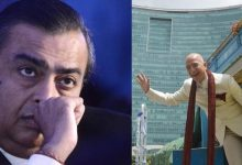 Photo of Jeff Bezos Vs Mukesh Ambani: Battle Royale For India's Retail Crown