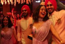 Photo of Neha Kakkar Shares Video Of Roka Ceremony With Rohanpreet Singh