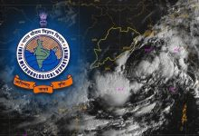 Photo of Depression Likely To Form Off Odisha-West Bengal Coast In Next 48 Hours