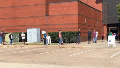Photo of Early Voter Turnout In Texas County Surpasses 2016 Figure