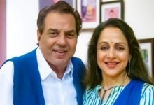 Photo of Dharmendra, Hema Malini's Latest Pictures Leave Fans Awestruck