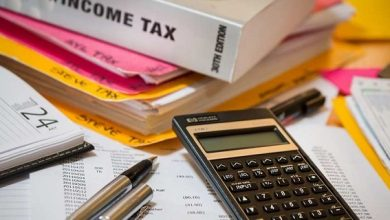 Photo of Income Tax Department Carries Out Searches In Bihar