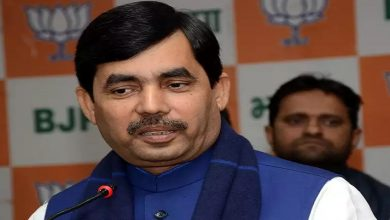 Photo of Shahnawaz Hussain Tests Covid-19 Positive