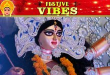Photo of Durga Puja 2020: All About Maa Durga's Arrival On Maha Sasthi